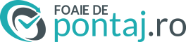 Logo foaie de pontaj